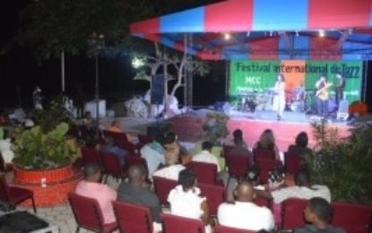 Haïti – PAPJAZZ 2018 : Le Festival International de Jazz en concert à Jacmel