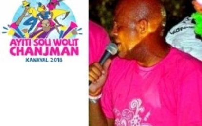 Haïti – FLASH : Le Groupe «Sweet Micky» participera au Carnaval National à PAP