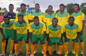 Le Fica fait tomber le leader, Racing FC- Don Bosco discontinué