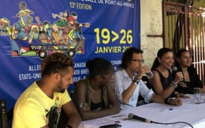 Vers la 13e édition du Festival international de jazz de Port-au-Prince