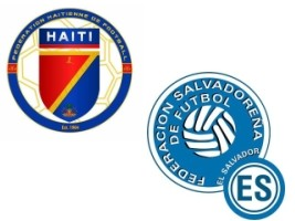 Haïti – Football : Haïti – El Salvador en match amical