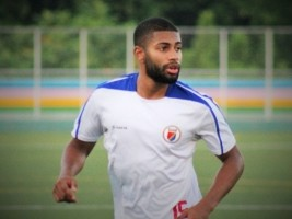 Haïti – Football : Mikaël Gabriel Cantave change de nationalité sportive (officiel)